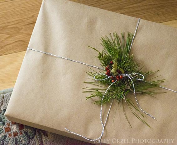 Christmas Gifts | Kelly Orzel