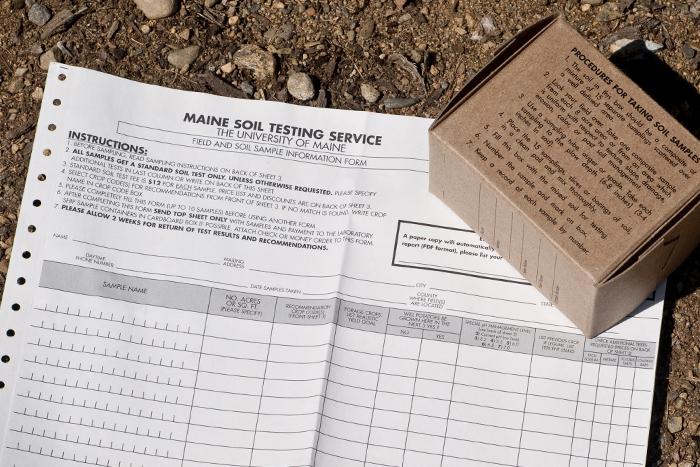 Soil Myths and soil tests | Kelly Orzel